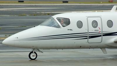 A picture of N268PA - Pilatus PC12/45 - [268] - © Jordan Duncan