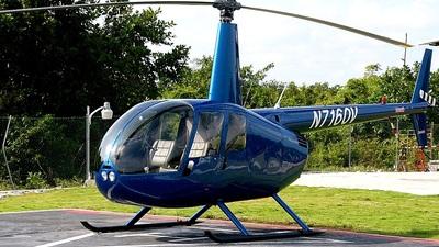 A picture of N7160V - Bell 407 - [53013] - © Juan Manuel Temoche - SPJC Spotter