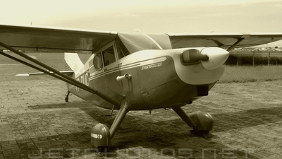 PP-DUC - Stinson 108-3 Voyager - Private