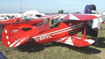 A picture of GBRVL - Pitts S1C Special - [559H] - © Paul Chandler