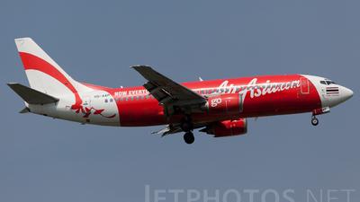 HS-AAP - Boeing 737-3T0 - Thai AirAsia