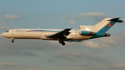 9Q-CHF - Boeing 727-232(Adv) - Hewa Bora Airways (HBA)