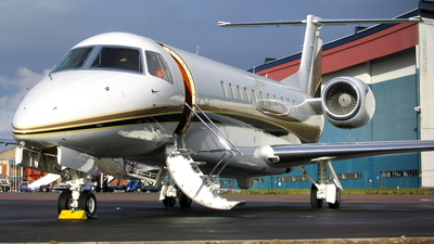 OE-IWP - Embraer ERJ-135BJ Legacy - JetAlliance