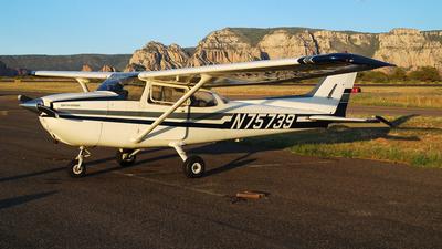 N75739 - Cessna 172N Skyhawk II - Private