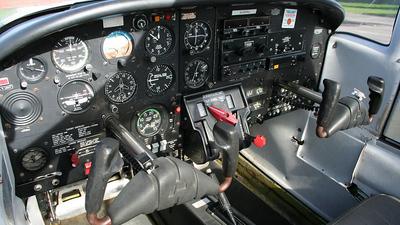 G-RVRU - Piper PA-38-112 Tomahawk  - Ravenair