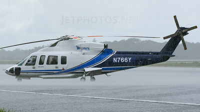 A picture of N766Y -  - [] - © Andrew Muller