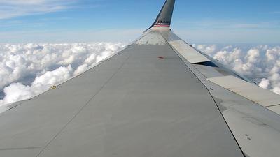 N192AN - Boeing 757-223 - American Airlines