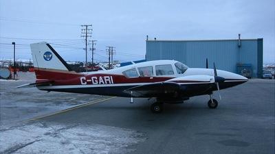 C-GARI - Piper PA-23-250 Aztec E - Atai Air Charter