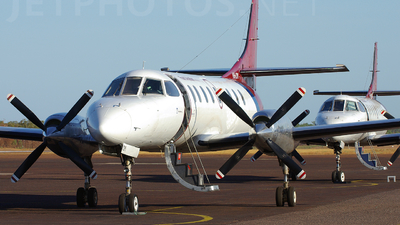 VH-OYI - Fairchild SA227-DC Metro 23 - Pearl Aviation