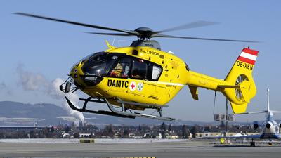 OE-XEN - Eurocopter EC 135T1 - Christophorus Flugrettungsverein (ÖAMTC)