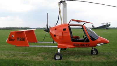 OM-M980 - Celier Xenon 2 - Private