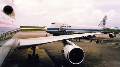 - Lockheed L-1011-500 Tristar - Delta Air Lines