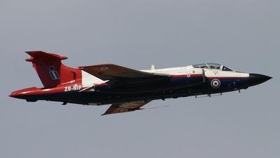 ZU-NIP - Blackburn Buccaneer S.2B - Private