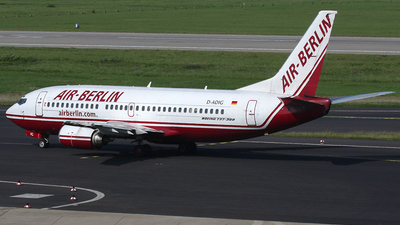 D-ADIG - Boeing 737-3L9 - Air Berlin (dba)