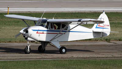 N7138B - Piper PA-22-150 Tri-Pacer - Private