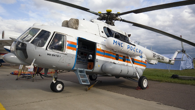 RF-32780 - Mil Mi-8MTV-1 Hip - Russia - Ministry for Emergency Situations (MChS)