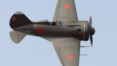 D-EPRN - Polikarpov I-16 - Private