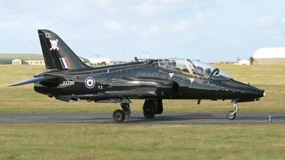 XX330 - British Aerospace Hawk T.1A - United Kingdom - Royal Air Force (RAF)
