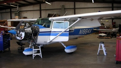 A picture of N1884V - Cessna 172M Skyhawk - [17263781] - © RyRob