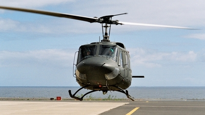 - Bell UH-1H Iroquois - Spain - Army