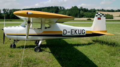 D-EKUG - Cessna 150 - Private
