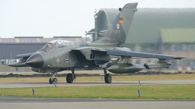 45-59 - Panavia Tornado IDS - Germany - Air Force