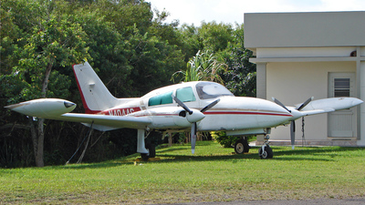 N4044C - Cessna 310R - Private