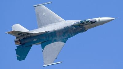 91-0352 - Lockheed Martin F-16CJ Fighting Falcon - United States - US Air Force (USAF)