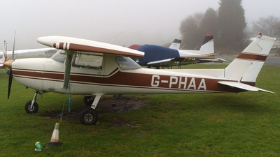 A picture of GPHAA - Cessna F150M - [1159] - © Glyn Charles Jones