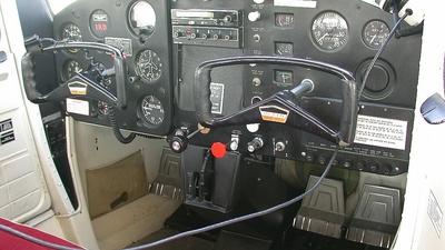LN-IKD - Cessna 150F - Stord Flyklubb