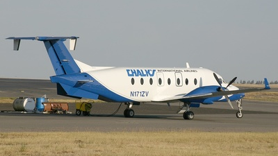 N171ZV - Beech 1900D - Chalk's International Airlines