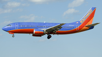 N320SW - Boeing 737-3H4 - Southwest Airlines