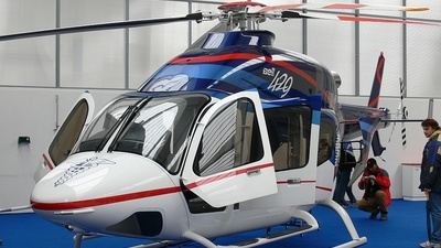 - Bell 429 - Bell Helicopter
