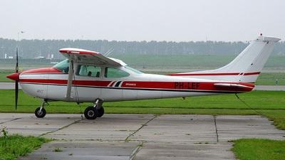 PH-LEF - Cessna 182Q Skylane II - Bogaerds Cord