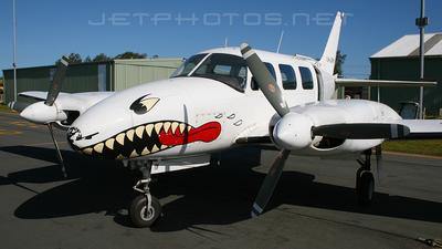 VH-JWH - Piper PA-31-310 Navajo B - Access Aviation