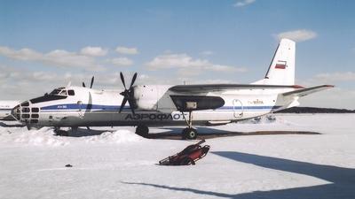 RA-30006 - Antonov AN-30 - Myachkovo Air Services