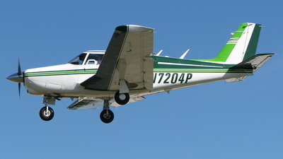A picture of N7204P - Piper PA24 - [242374] - © Kevin Porter