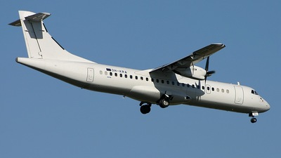 OH-KRA - ATR 72-201 - Aero Airlines