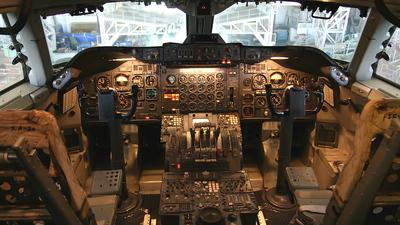 4X-AXL - Boeing 747-245F(SCD) - El Al Cargo