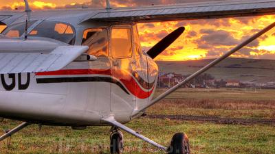 SE-MGD - Cessna 172S Skyhawk SP - Private
