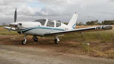 VH-JTT - Socata TB-20 Trinidad - Private