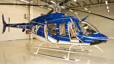 YR-TXA - Bell 407 - Private