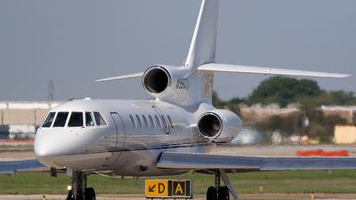 N150TX - Dassault Falcon 50 - Private