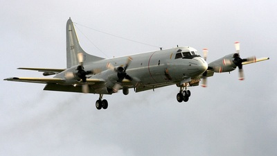 308 - Lockheed P-3C Orion - Netherlands - Navy
