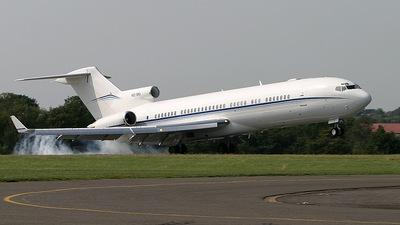 HZ-SKI - Boeing 727-212(Adv) - Precision Air Charters
