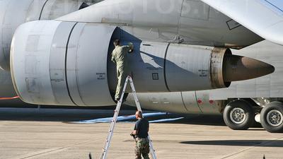 70-0446 - Lockheed C-5A Galaxy - United States - US Air Force (USAF)
