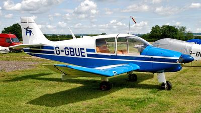 A picture of GGBUE - Robin DR400/120A - [1354] - © Brian Whitelegg