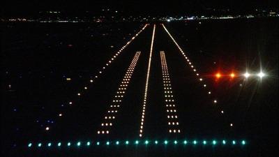 KDEN - Airport - Runway