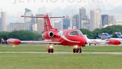 LV-JTZ - Gates Learjet 24D - CT Air