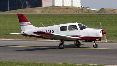 LX-AVO - Piper PA-28-161 Cadet - Private